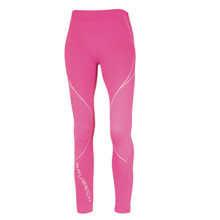 Women's functional pants Brubeck THERMO - Pink