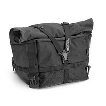 Moto Bag Oxford RA319BK