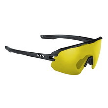Cycling Sunglasses Kellys Cyclone HF - Ink Black
