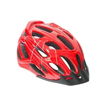Bicycle Helmet Kellys Dare - Red