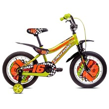 "Children's Bike Capriolo Kid 16"" – 2017"