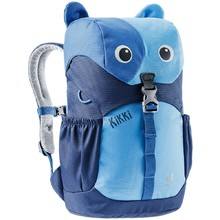 Children's Backpack Deuter Kikki - Coolblue-Midnight