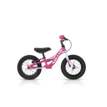 Balance Bike KELLYS KITE 12 RACE – 2016 - Pink