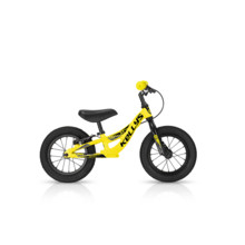 Balance Bike KELLYS KITE 12 RACE – 2016 - Yellow
