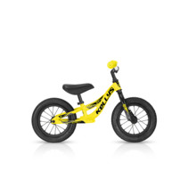 Balance Bike KELLYS KITE 12 – 2016 - Yellow