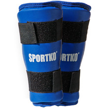 Shin Guards SportKO 332