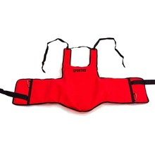 Chest Guard SportKO 334 - Red