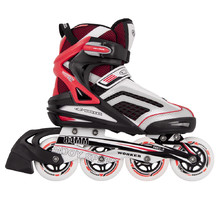 WORKER X-Ton in-line skates - Red