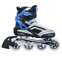 WORKER X-Ton in-line skates - Blue