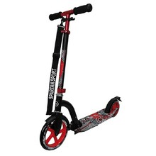 Scooter Spartan Jumbo 2 - Black