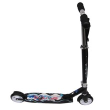 Scooter Spartan X-145 - Black