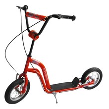 Dalai Scooter NEW 2011 - Red
