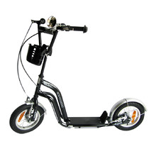 Rodez Scooter WORKER NEW - Black
