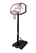 Spartan Chicago Baskeball Stand