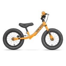Pushbike Galaxy Kosmík – 2020 - Orange