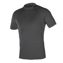 Thermo-shirt short sleeve Blue Fly Termo Pro - Grey