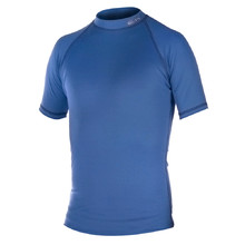Thermo-shirt short sleeve Blue Fly Termo Pro - Blue