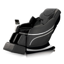 Massage chair inSPORTline Mateo - Black