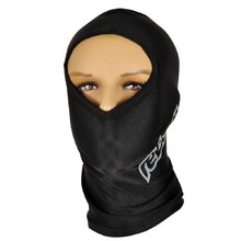 Multifunctional protecting balaclava Rebelhorn Lycra - Black