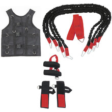 Training Set with Straps Laubr IR97672B