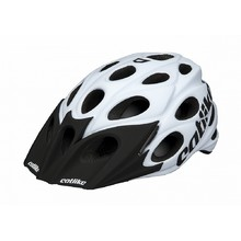 Bicycle Helmet CATLIKE Leaf - White