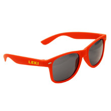 Sunglasses Leki 2018 - Neon Red