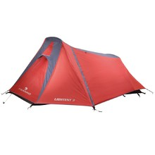 Tent FERRINO Lightent 3 - Red