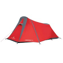 Tent FERRINO Lightent 3 2018 - Red