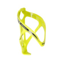 Bicycle Water Bottle Holder Kellys Cure Nylon - Lime
