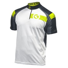 Cycling Jersey Kellys Pro Sport 2017 – Short Sleeve - Lime