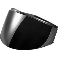 Replacement Visor for LS2 FF399 Valiant Helmet - Iridium