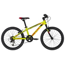 "Children's Bike KELLYS LUMI 30 20"" – 2020 - Neon Yellow"