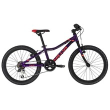 "Children's Bike KELLYS LUMI 30 20"" – 2020 - Purple"