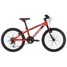"Children's Bike KELLYS LUMI 30 20"" – 2020 - Red"