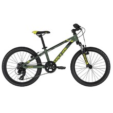 "Children's Bike KELLYS LUMI 50 20"" – 2020 - Green"