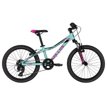 "Children's Bike KELLYS LUMI 50 20"" – 2020 - Pink Blue"