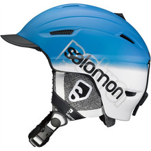 SALOMON Patrol Helmet - Blue