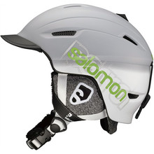 SALOMON Patrol Helmet - Grey