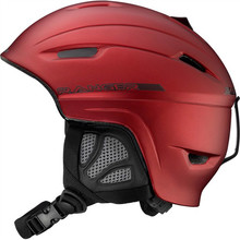 SALOMON Ranger Helmet - Red