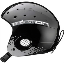 SALOMON ZOOM JR Helmet