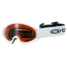 Kids ski goggles WORKER Sterling - White