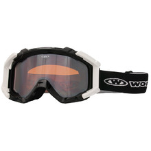 Ski goggles WORKER Simon - Black