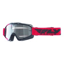Moto Goggles Fly Racing RS Zone