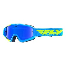 Enduro Goggles Fly Racing RS Zone