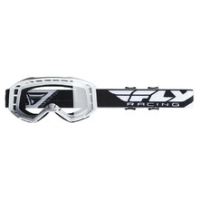 Moto Goggles Fly Racing Focus 2019