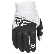 Motocross Gloves Fly Racing F-16 2018