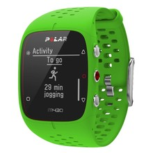 Fitness Tracker POLAR M430 – Green - Green