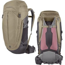 Backpack MAMMUT Lithium Guide 35l - Brown-Black