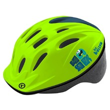 Children's Bicycle Helmet KELLYS Mark 2018 - Yellow-Green