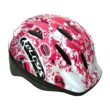 Children's Cycling Helmet KELLYS MARK - Pink
